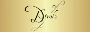 Logo Nagelstudio Daniela Strolz